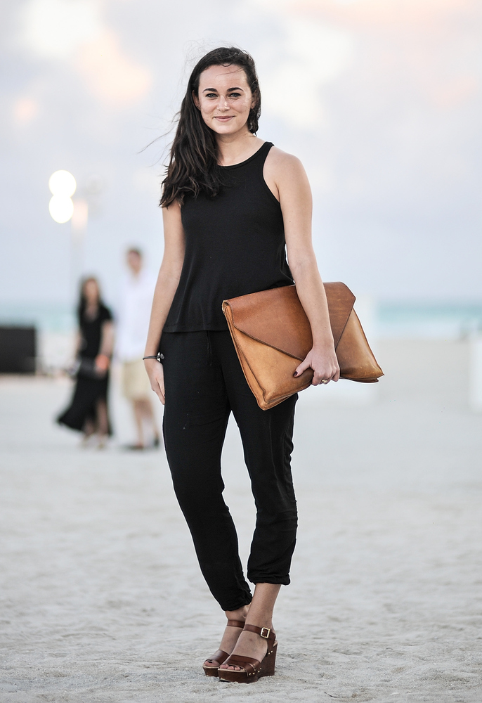 ead9017d84cb Art Basel Miami Beach Street Style Is A True Masterpiece