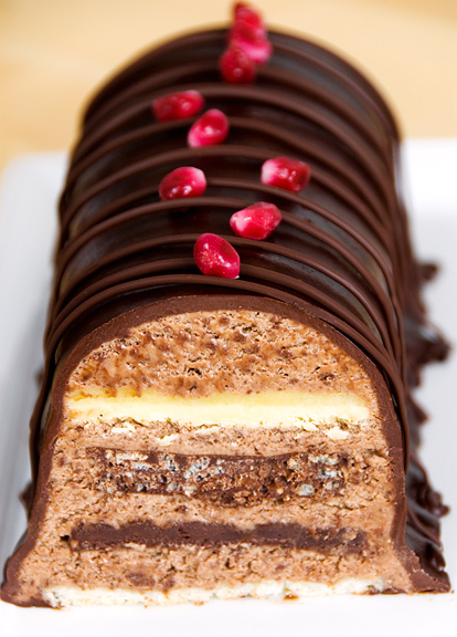 yule log cake recipe the most beautiful yule log cakes in the world huffpost 1528