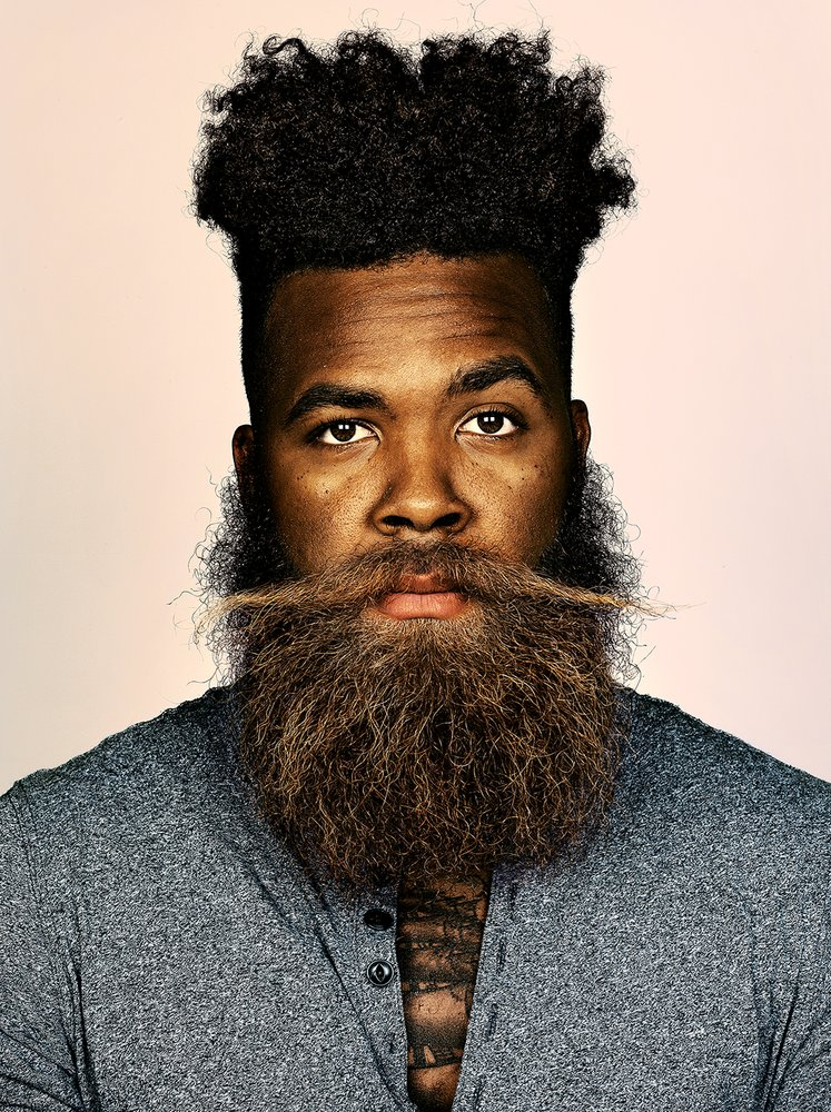 Somerset House Beard Exhibition Isn T Just About Hipsters