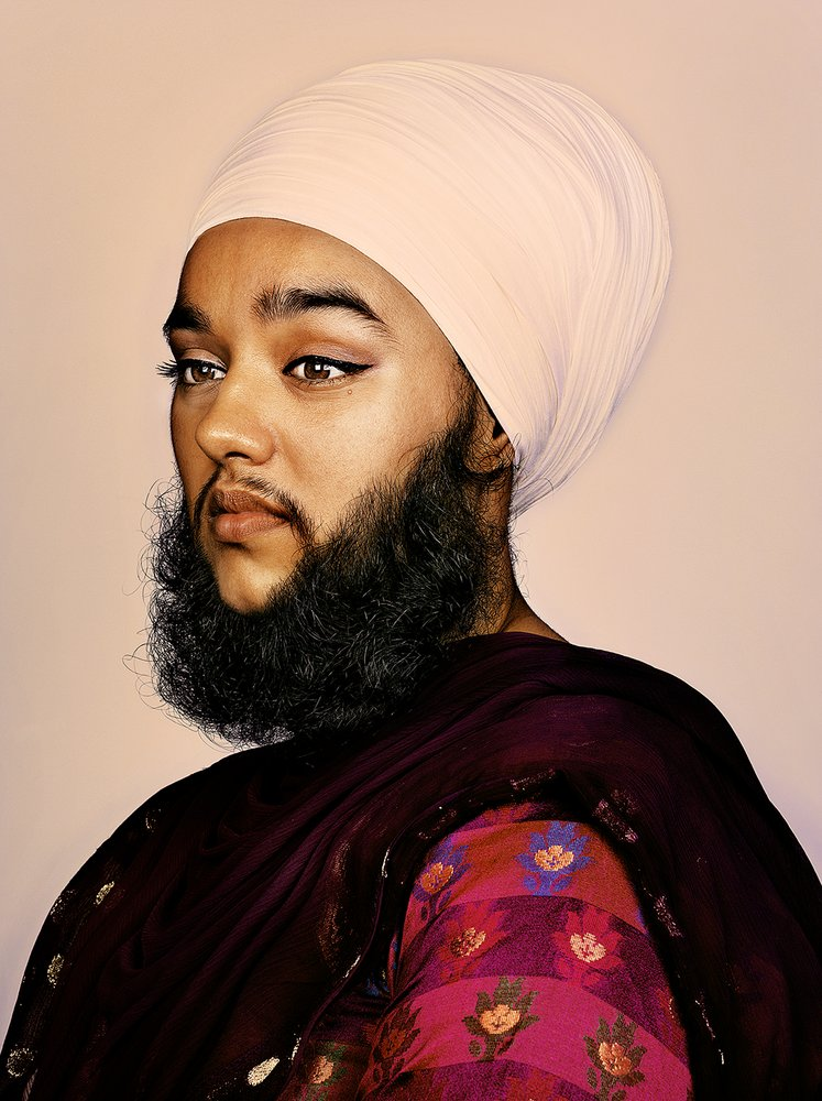 Somerset House Beard Exhibition Isn     t Just About Hipsters In     The Huffington Post UK