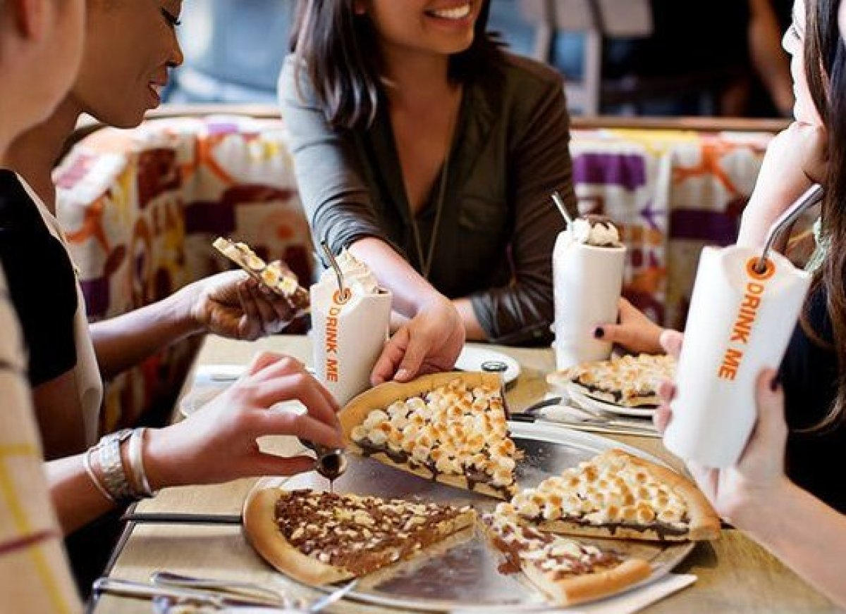 10 Essential Dessert Destinations in New York City   HuffPost