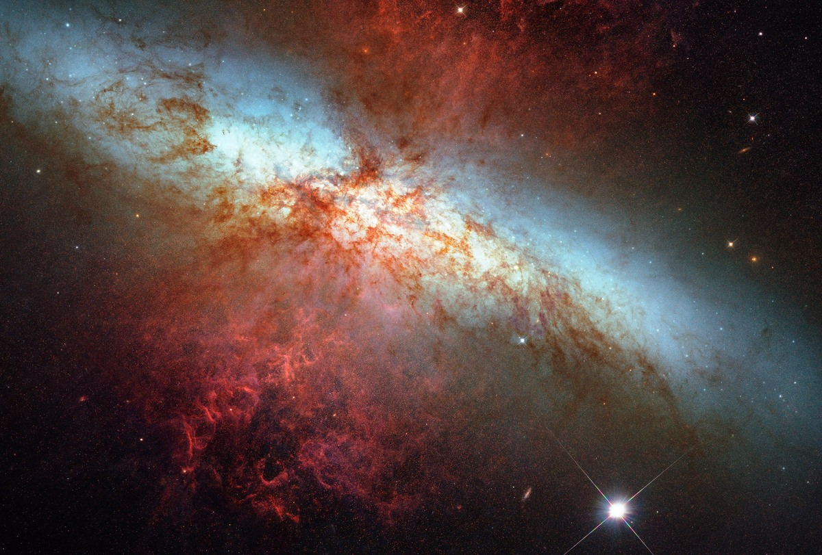 The 29 Most Spectacular Space Photos Of 2014 | HuffPost