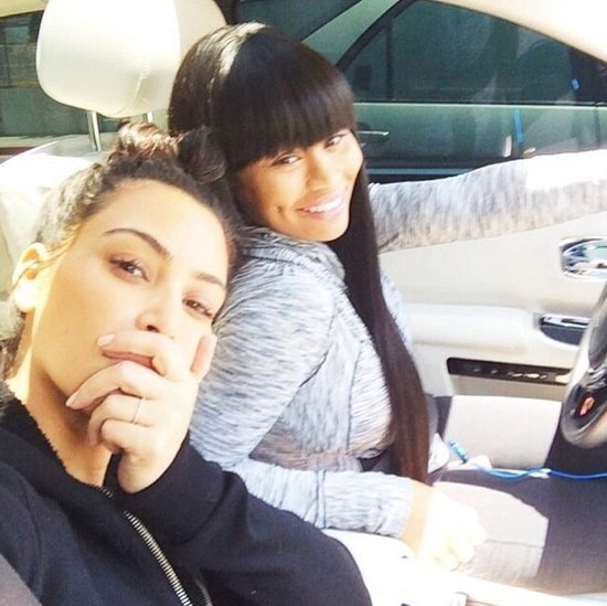 The year in kim kardashian selfies the huffington post