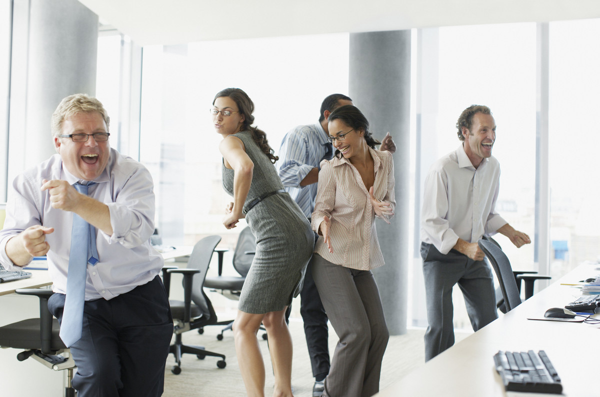 Why Finding Happiness At Work Is Crucial To Your Overall ...