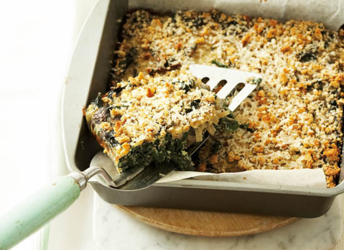 35 Ways To Have A Vegetarian Christmas Huffpost