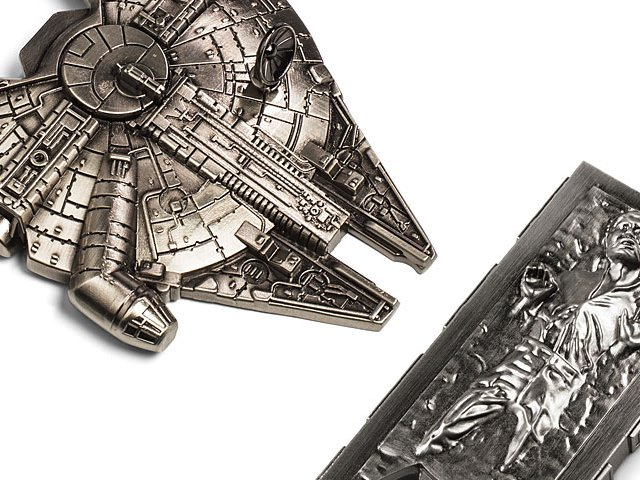 Wedding Gift Ideas For Nerds : Sci-Fi Jewelry Designer Takes Geek Chic To A Whole New Level ...