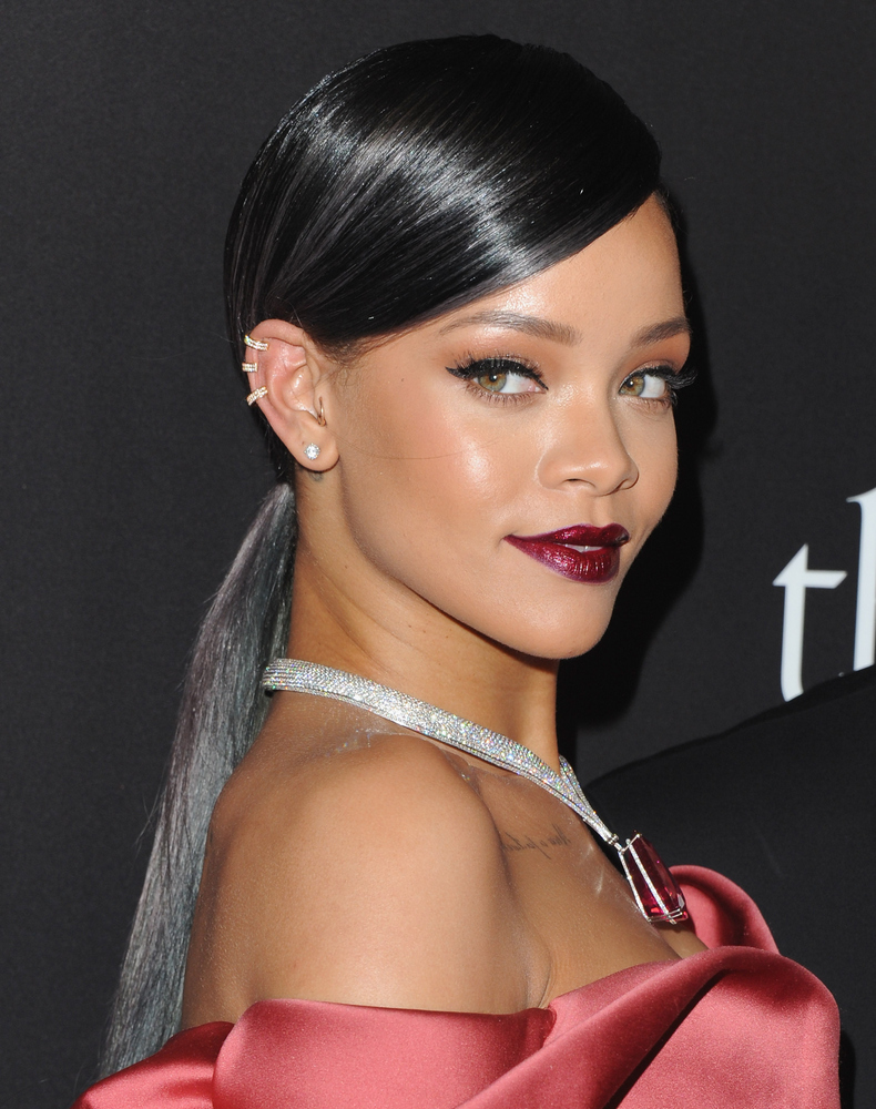 14 Hair Amp Makeup Looks We Ll Never Forget From 2014 Huffpost