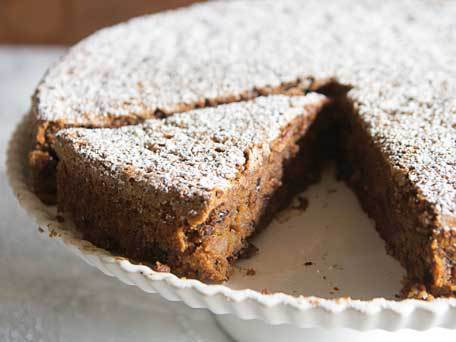 Get the Chocolate Chestnut Torte recipe from Canal House Cooking ...