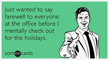 16 Christmas Someecards That Will Have You Ho Ho Ho Ing With Laughter Huffpost