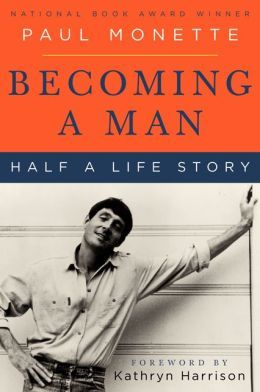 How to become a man book