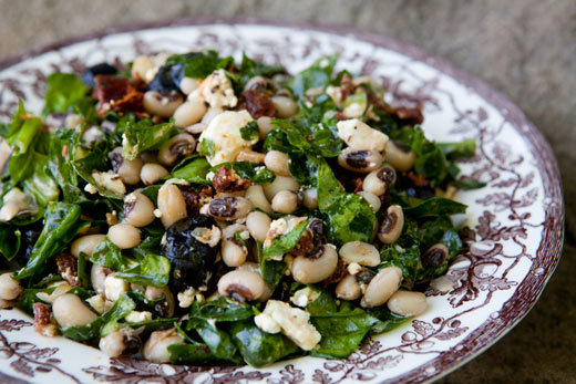 Black-Eyed Pea Recipes For New Year's And All Year Long | The ...