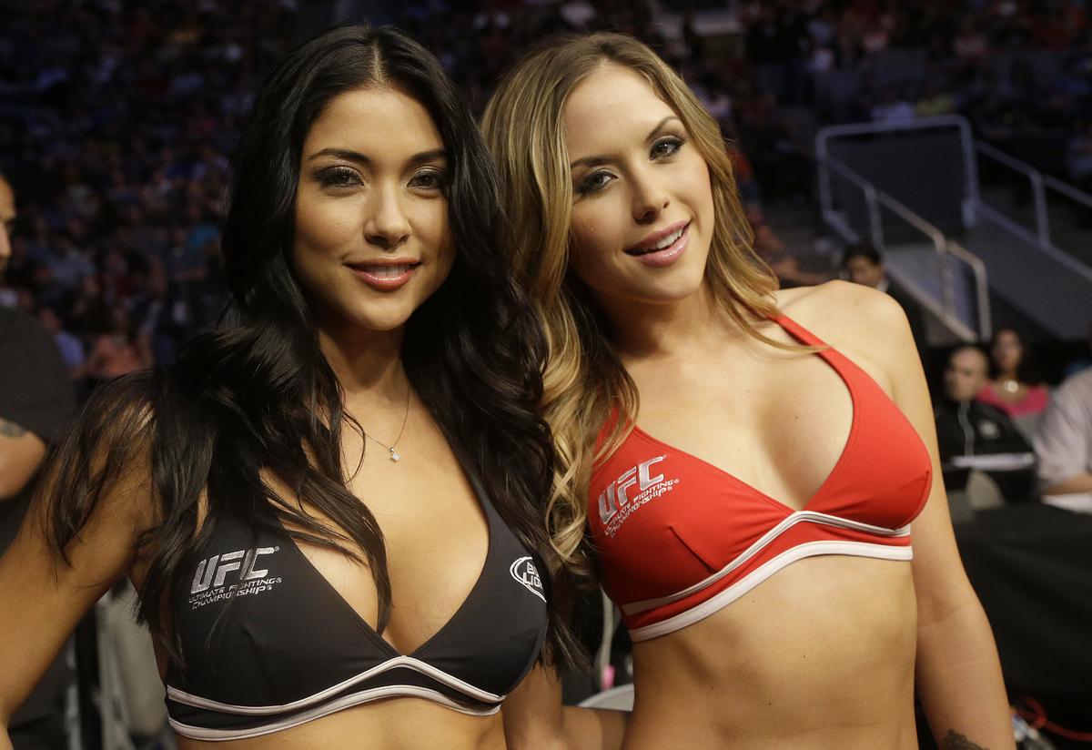 Las Vegas Ring Girl Salary