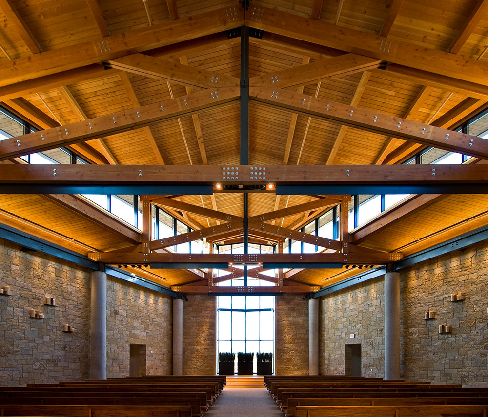These Religious Architecture Award Winners Evoke The
