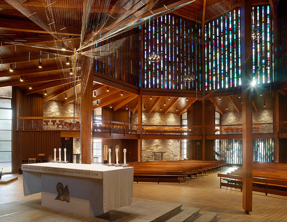 These Religious Architecture Award Winners Evoke The Sacred In Unconventional Ways Huffpost
