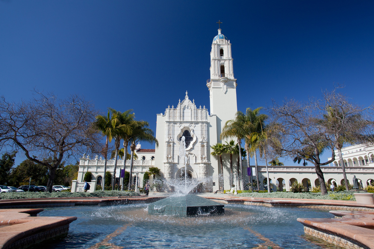 The Most Beautiful College Campuses In 2015 Ranked By