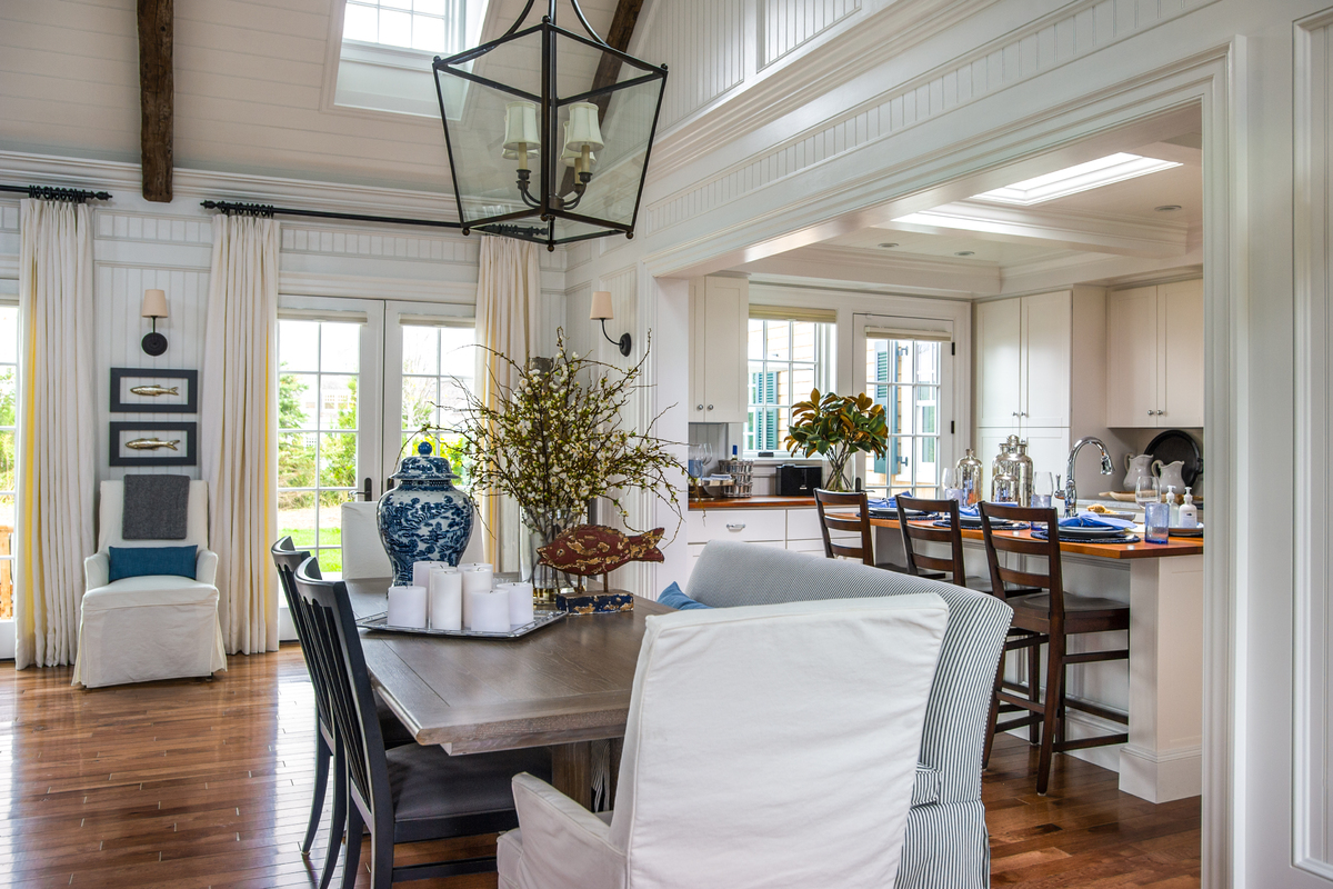 7 decorating ideas to steal from the 2015 hgtv dream home - Home Decor 2015
