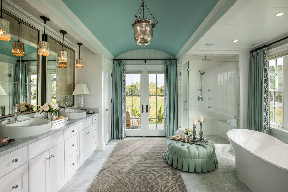 7 Decorating Ideas To Steal From The 2015 HGTV Dream Home HuffPost