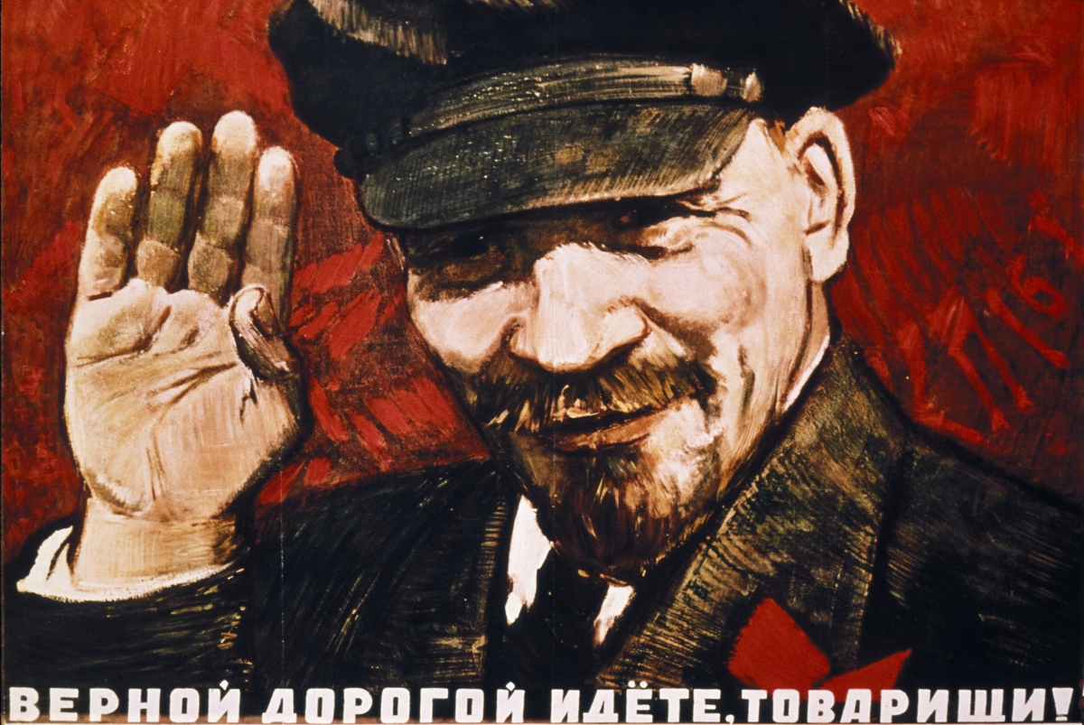 an analysis of the success of the communist ideology in the soviet union The communist party of the soviet union was the founding  youths in communist ideology and  and the soviet union's collapse, the cpc's analysis began.