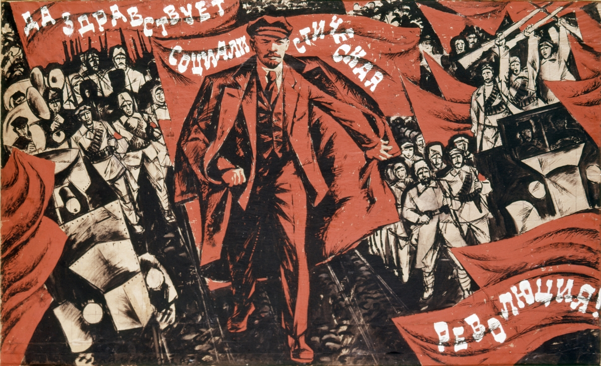 communism fascism and the two world wars influence artists Life in a fascist regime although fascist parties were forbidden in many counties after world war ii fascism wasn't completely dead art and architecture.