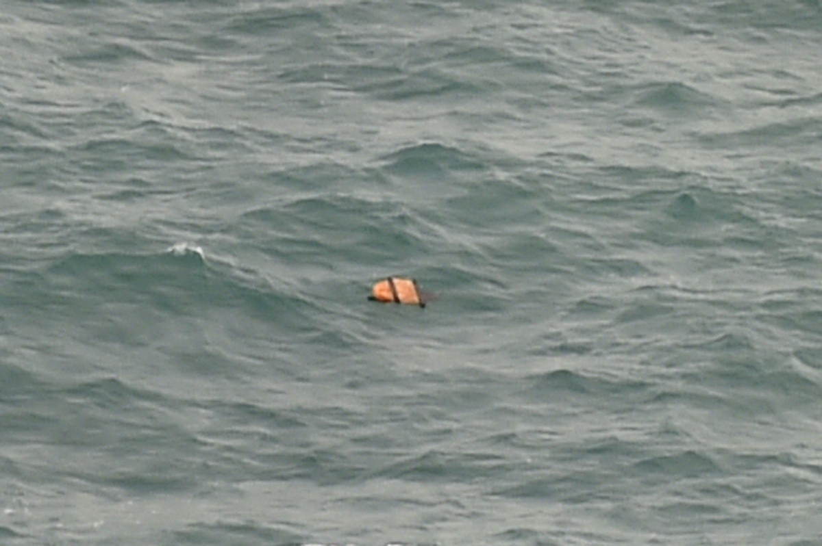 Air Asia Plane Crash Victims Bodies Recovered From Sea, As ...