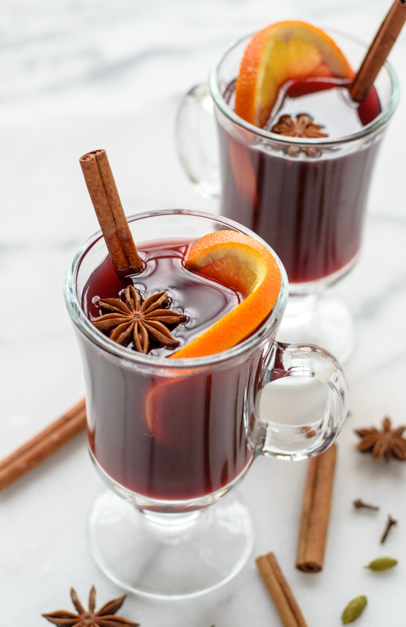 Mulled Wine Recipes To Keep You Warm All Winter | The Huffington Post