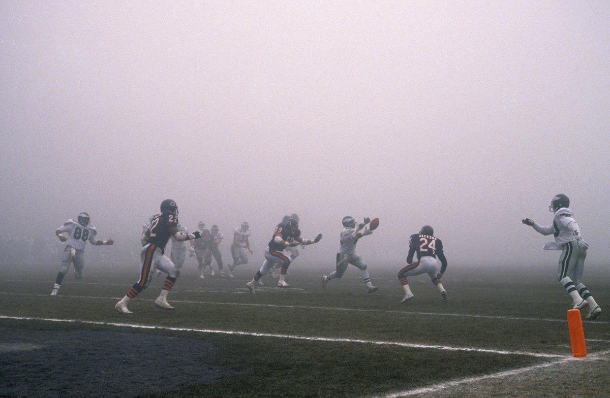 Fog Bowl (American football)