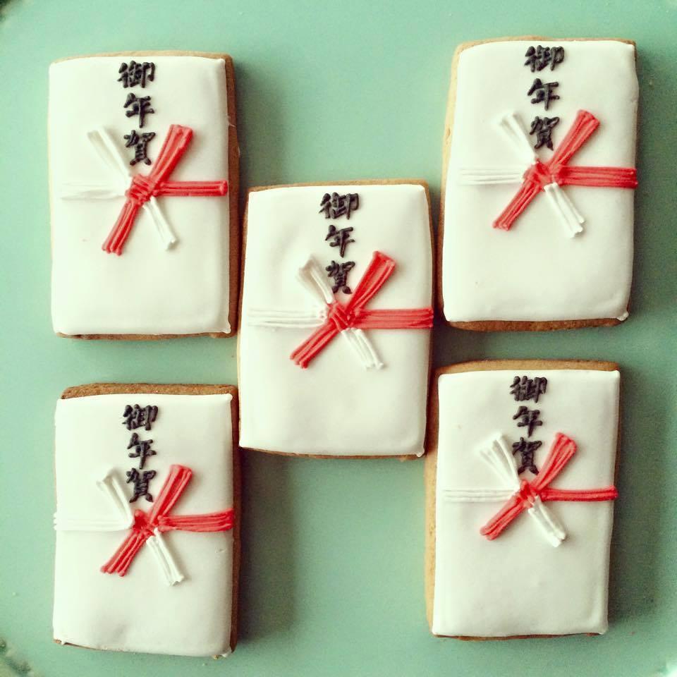 micarinaのクッキー