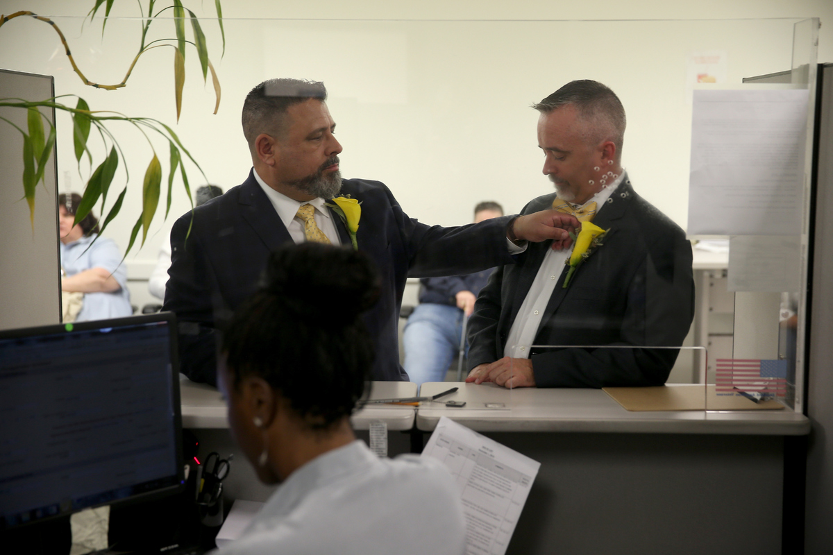 same sex marriage license in sc in Fort Lauderdale