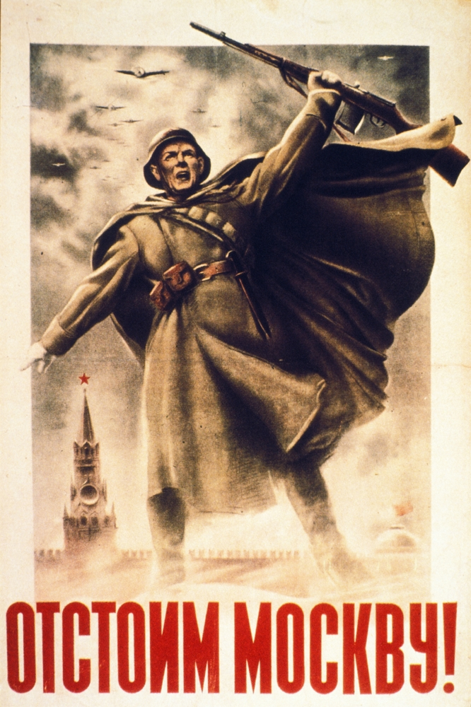 Megapost de Propaganda Soviética