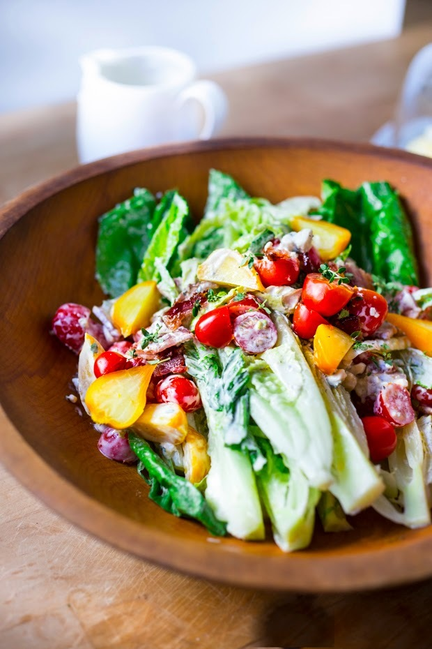 Salad Recipes That Make Eating Healthy A Breeze