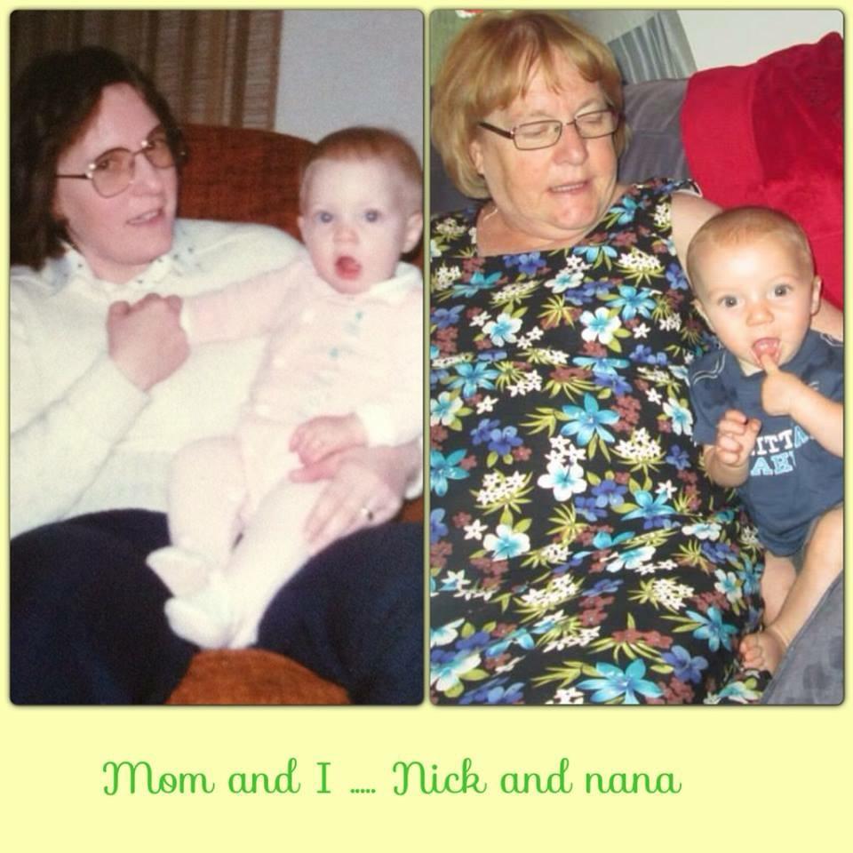 39 fotos de padres e hijos tan parecidos que pensarás que estás ...
