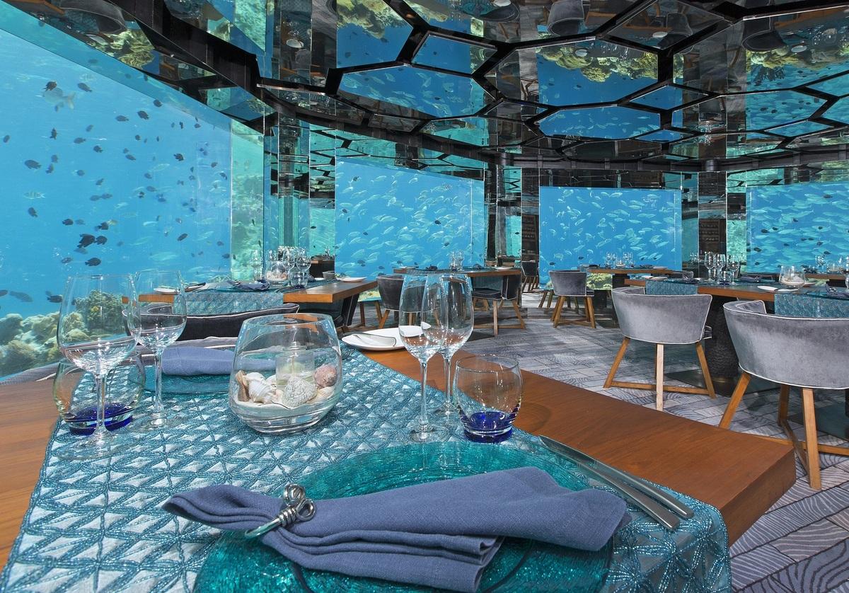 i 5 tropical hotel pi u00f9 belli del mondo  secondo trivago