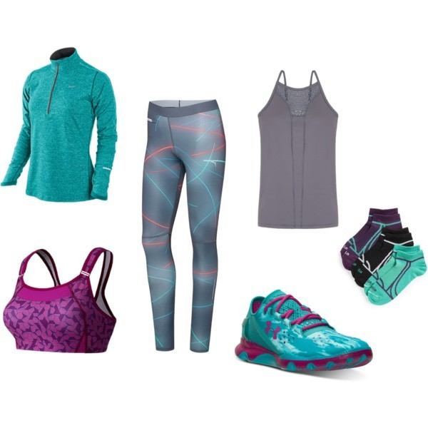 Really Cute Clothes For Women Running and cross training is