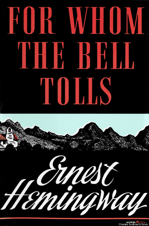 For Whom The Bell Tolls By Ernes