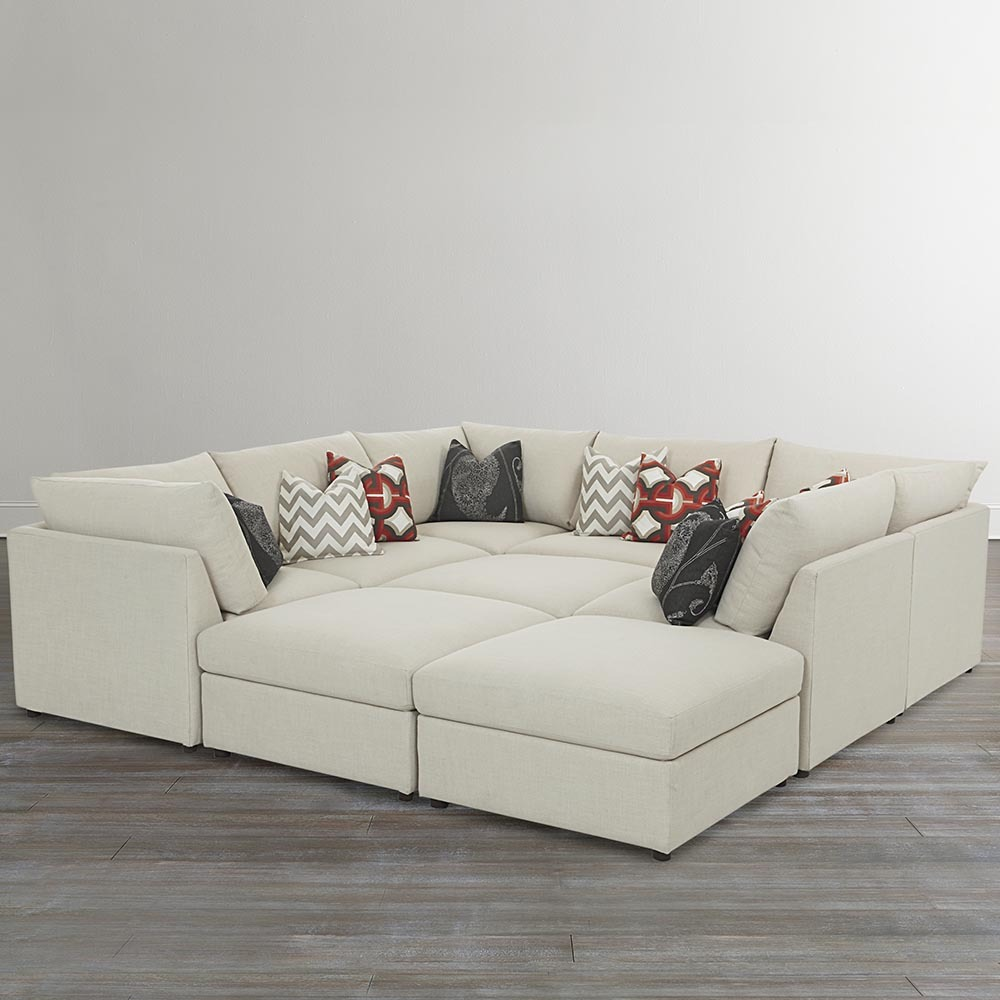 Most comfortable sectional sofa - The Best Sofas For Different Lifestyles