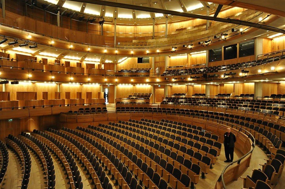 GLYNDEBOURNE FESTIVAL OPERA - Mozart: Don Giovanni