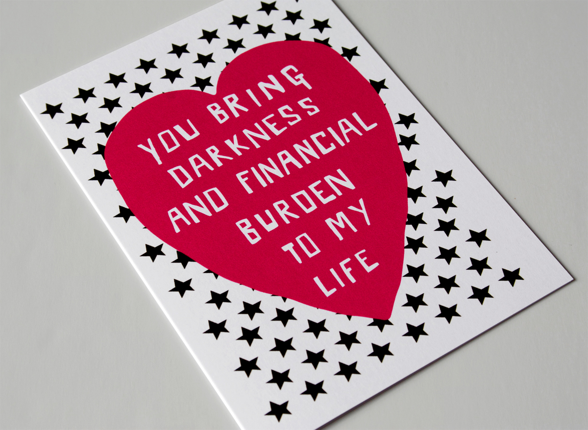 12 Anti-Valentine's Day Cards For Those Of Us Allergic To ...