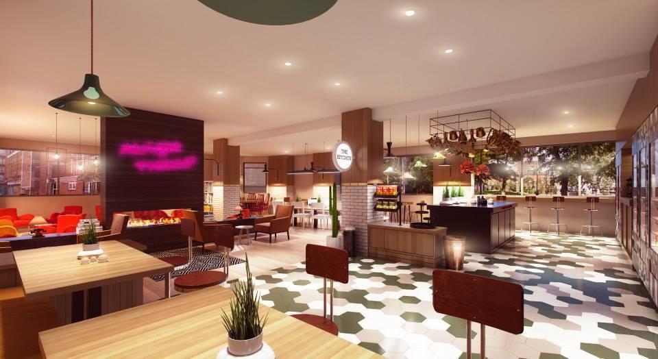 Viaja a todo lujo hoteles chic por menos de lo que te piensas for Design hotel qbic