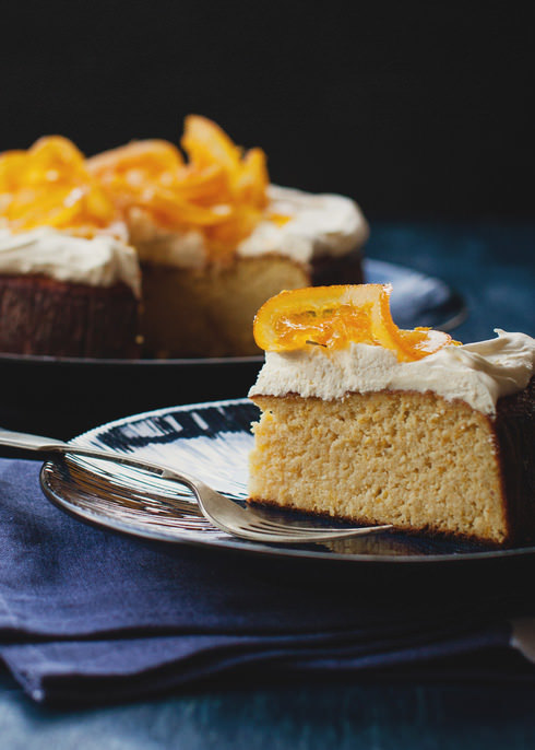 These Flourless Cake Recipes Make Gluten Free Desserts