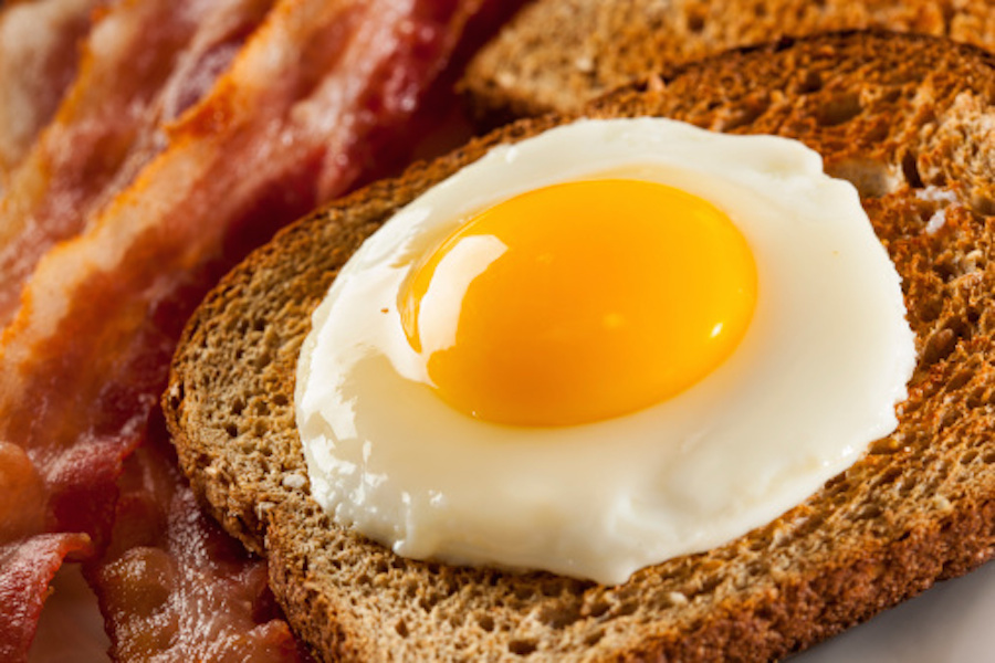 The Ultimate Egg-Ordering Guide, From Sunny Side Up To Soft Boiled ...