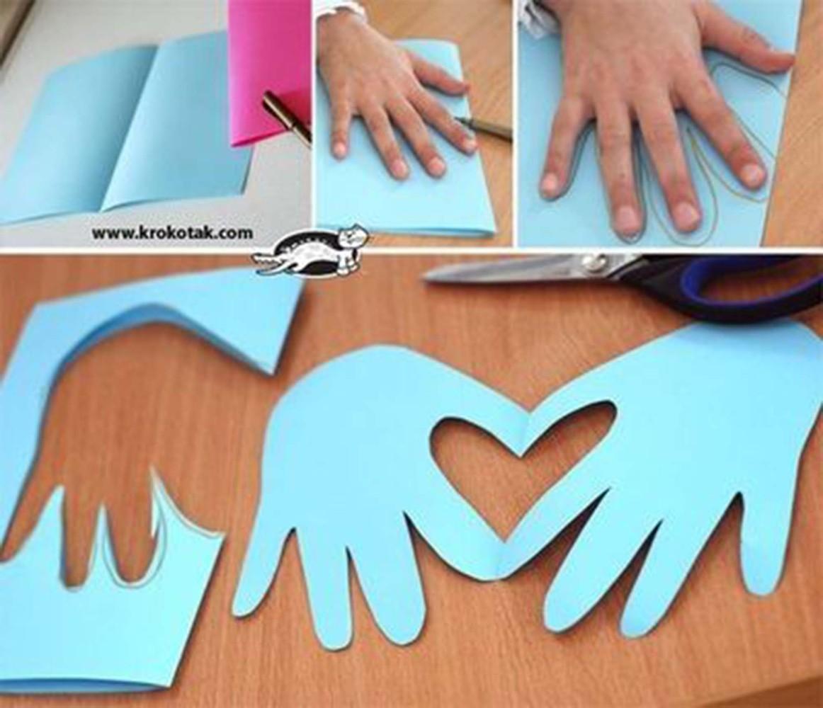slide 397296 4883708 free - Valentines Day Crafts For Kindergarten