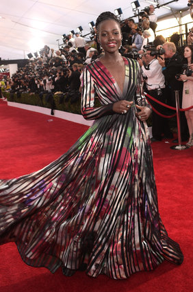 2015 SAG Awards: Best And Worst Dressed Hollywood Stars On The Red Carpet