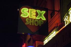 store masturbation