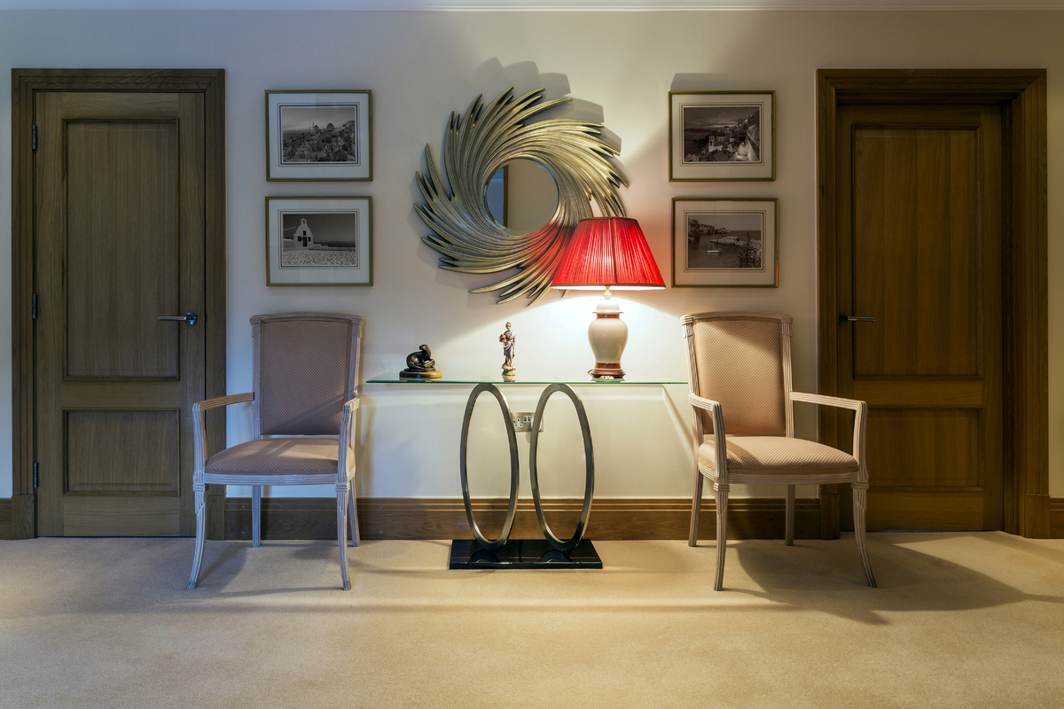 Merveilleux Decoration Hall D Entree 8 7 Decor Ideas That Will Make The Most Out Of Any