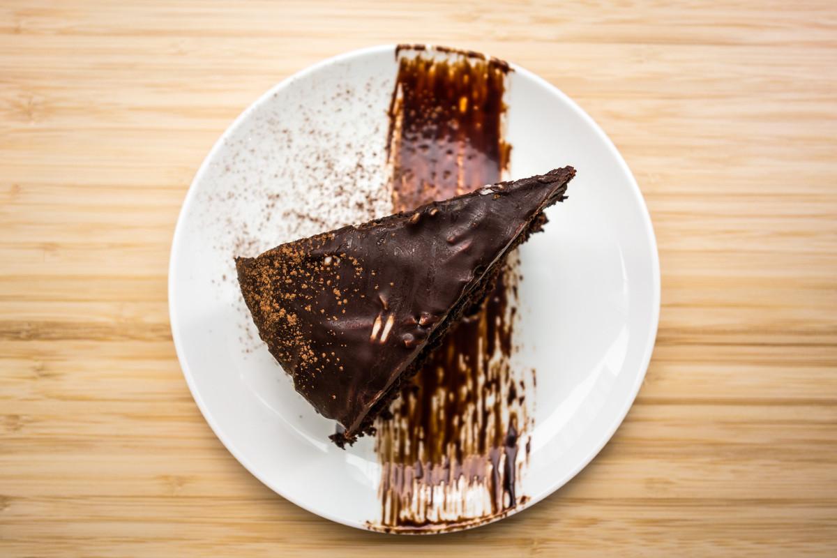 17 Reasons To Love Chocolate Cake | HuffPost