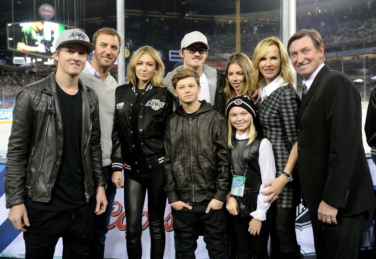 Kim Gretzky | www.pixs...