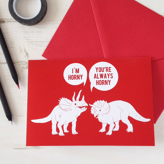 17 Honest Valentines Day Cards For Couples With An Unusual Take – Mushy Valentine Cards