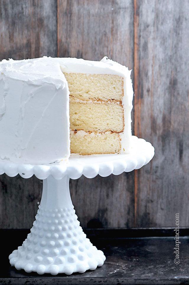 18 the best white cake recipe ever