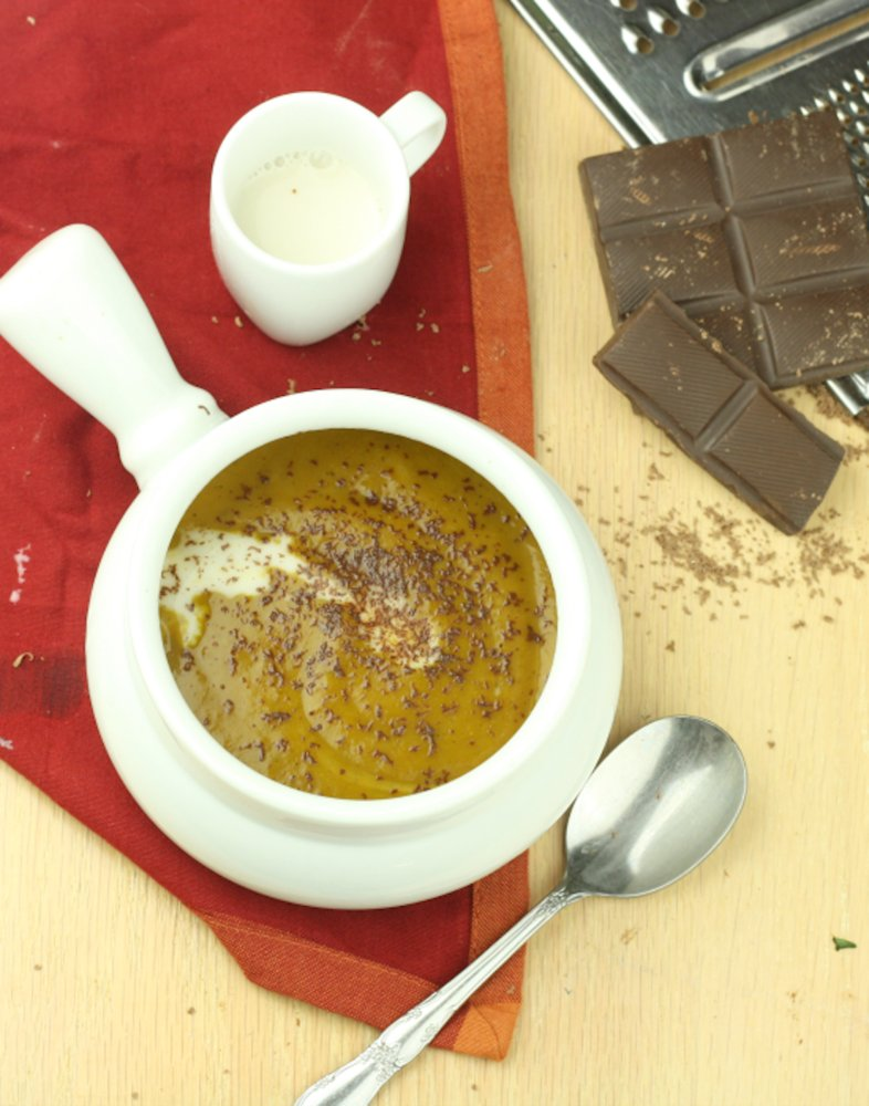 ... sweet potato creamy indian spiced vegan sweet potato soup a hearty