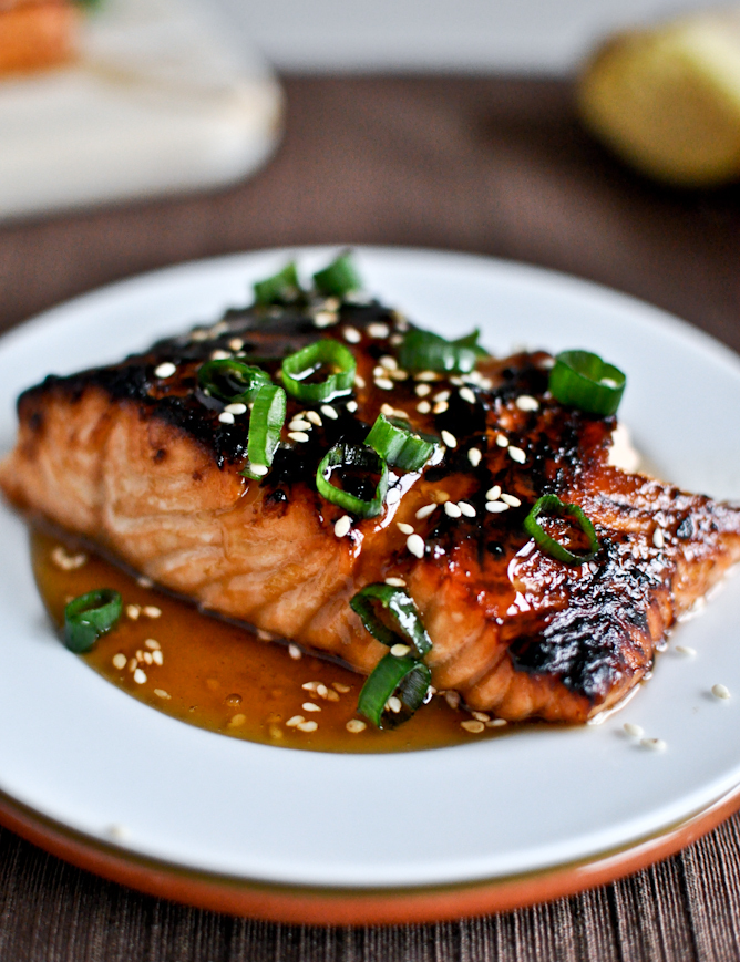 The Best Salmon Recipes For Quick And Easy Dinners
